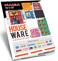 Naiba Catalogue